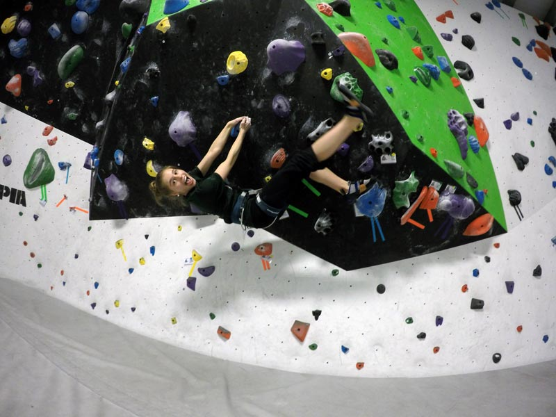 photo for: Rock Climbing in Cranbrook