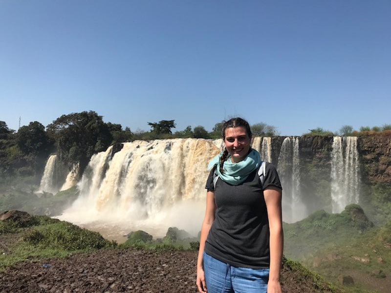 photo for: Guest Blog - Learning How to Live Abroad