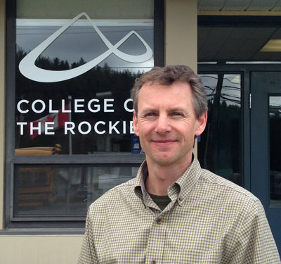 photo - College of the Rockies – Kimberley Hosting Open House