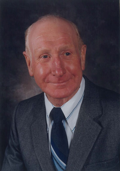 photo - College of the Rockies Honours Founder