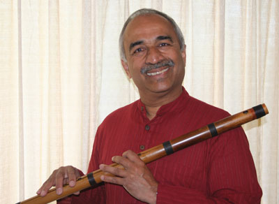 College of the Rockies Hosting Two Hindustani Classical Music Performances