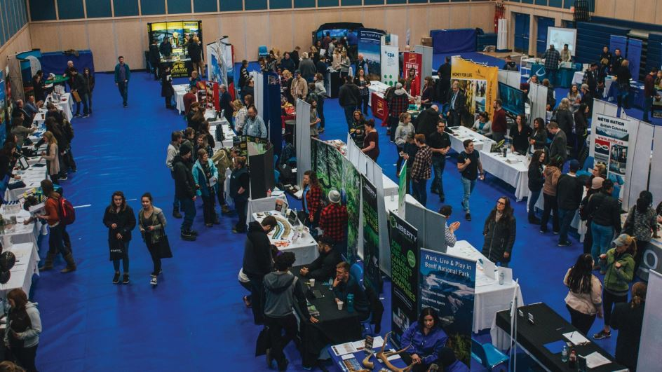 photo - College of the Rockies hosting Career and Job Fair