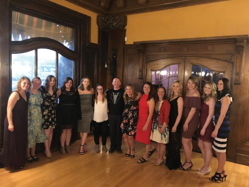 photo - College of the Rockies set to graduate first cohort of Nursing students